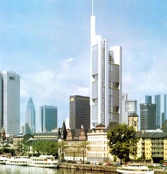 Realisierte hochhäuser